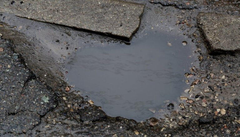 Rīgas ielām dome šogad atvēlēs 24 miljonus eiro