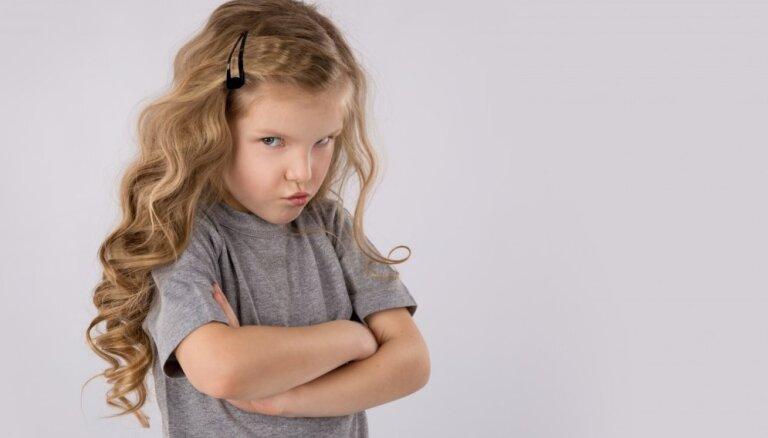 13 frāzes, kuras nekad nevajadzētu teikt savam bērnam