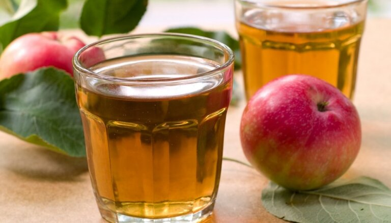 Фрукты и соки подорожают из-за неурожая яблок в ФРГ и апельсинов в ЮАР