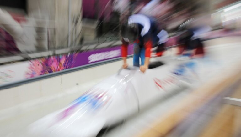 Bardaks bobsleja un skeletona saimē: IBSF nepiekrīt komisijai, bet neatjauno Krievijas sportistu diskvalifikāciju