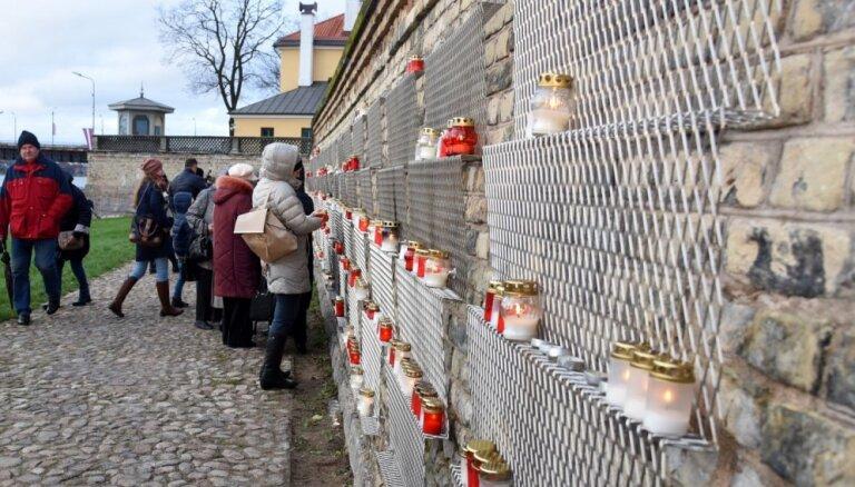 Lāčplēša dienā Rīgā ierobežos satiksmi un slēgs 11. novembra krastmalu