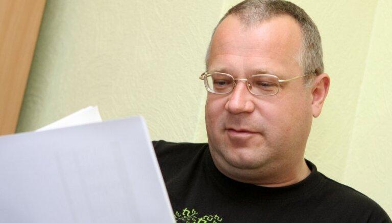 Димантс: TV5 может нейтрализовать пропаганду Кремля