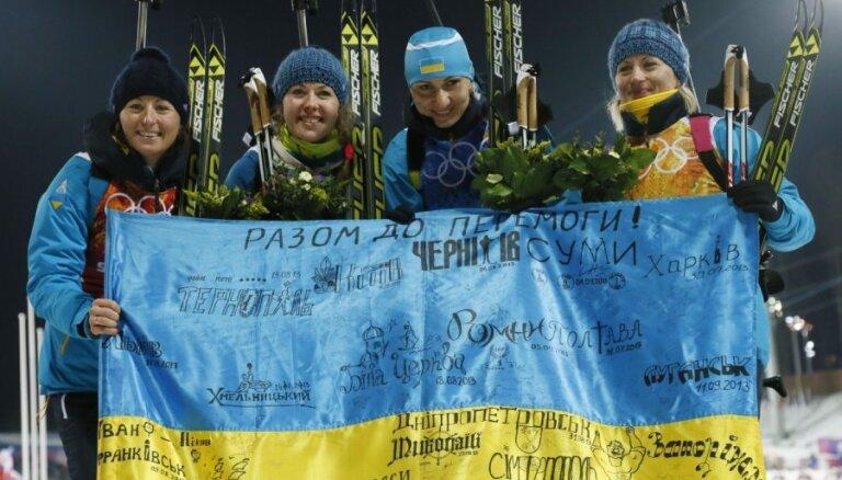 Биатлонисты Украины не поедут на ЧЕ в Тюмень