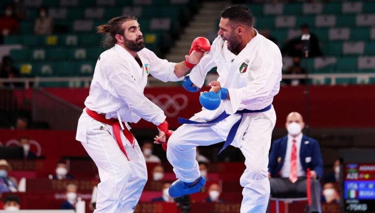 """""""Я решил помочь"""". Азербайджанский каратист признался в умышленном проигрыше на Олимпиаде?"""
