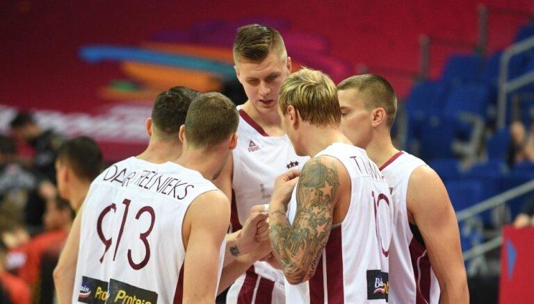 LBS pretendē uz plašu 2025. gada Eiropas basketbola čempionāta rīkošanu