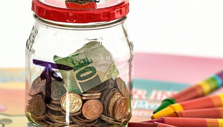 'Indexo' varēs piedāvāt pensiju 3. līmeņa plānus