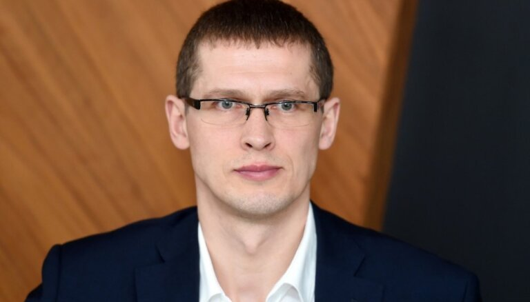 Jurašs neizslēdz, ka kriminālprocesa atjaunošanā spiedienu uz ģenerālprokuroru izdarījis Lembergs