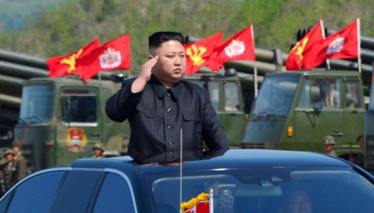 Насколько реален сценарий войны на Корейском полуострове