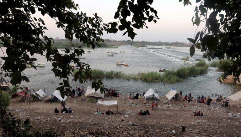 Arheologi atraduši vienu no senākajiem zināmajiem Nīlas deltas ciemiem