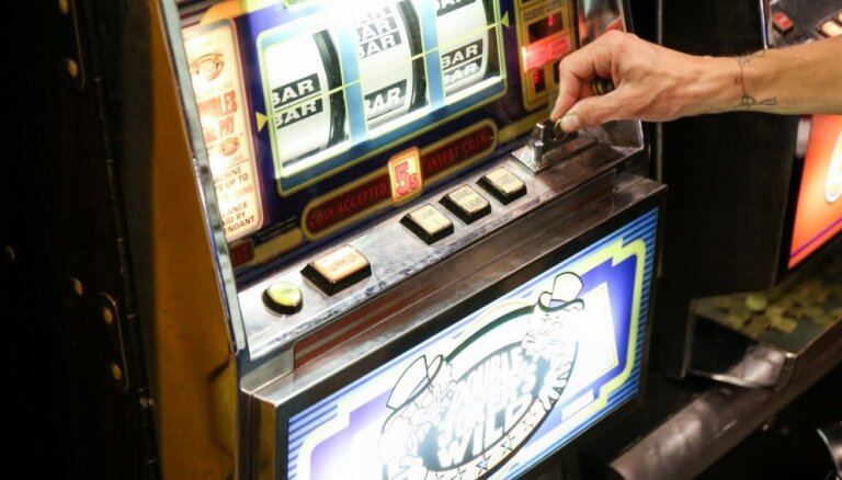 Spēļu zāļu slēgšana nav rīdzinieku interesēs, uzskata asociācija