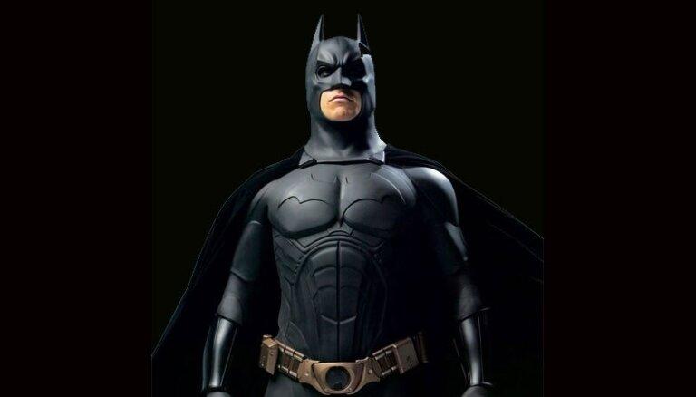 Эксперты назвали Кристиана Бэйла лучшим Бэтменом