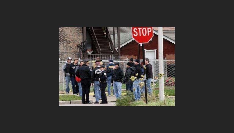 Policija atradusi Hadsones māsas dēla līķi