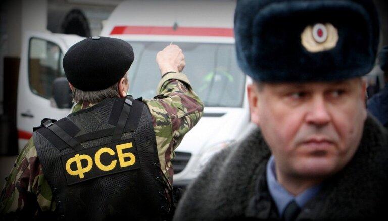 ФСБ объяснила обыски в ОНЭКСИМе Прохорова