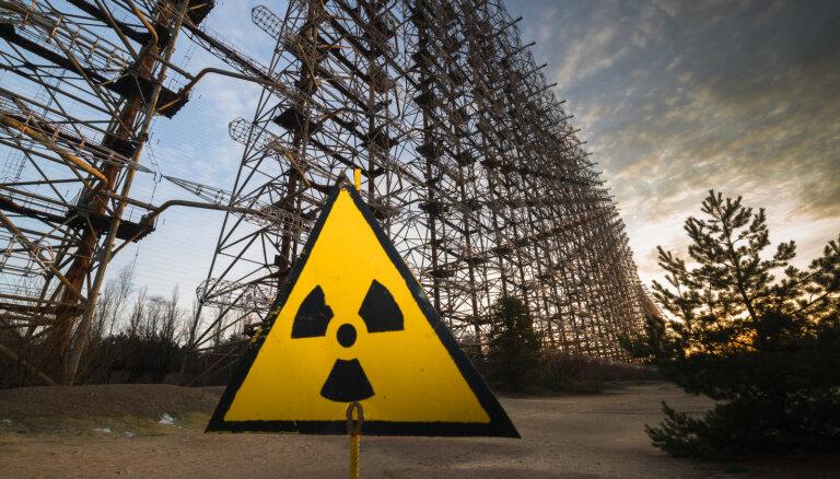 Гениальные, но забытые: 7 заброшенных радаров времен Холодной войны