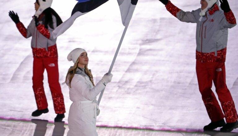 ФОТО: Самая красивая спортсменка Олимпиады-2018 — родом из Эстонии