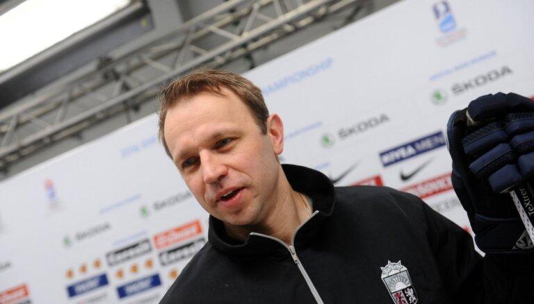 Latvijas U-20 izlases galvenais treneris Zirnis: mums ir jāmācās no kļūdām