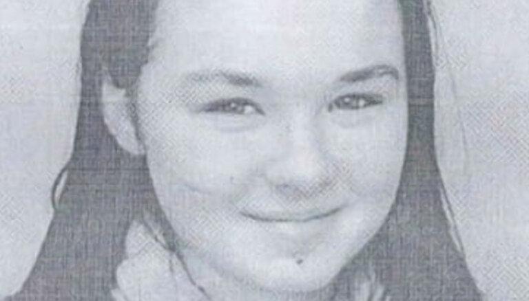 В Риге без вести пропала 14-летняя школьница: полиция ведет поиски