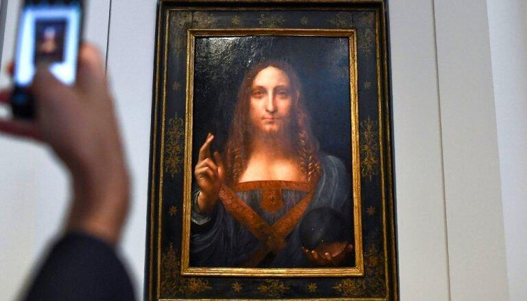 Миллиардер Рыболовлев продал самую дорогую картину в истории аукционов