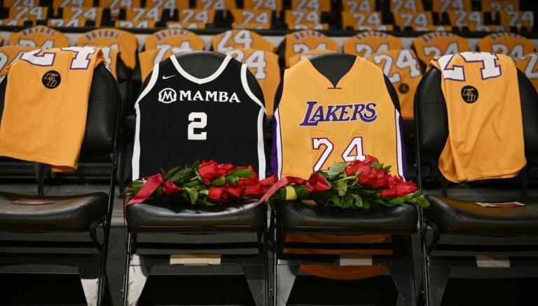 Kobes Braienta bojāeja – kas zināms gadu pēc traģēdijas?