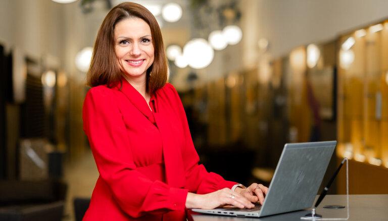 IT nozarē sievietēm ir milzīgas izaugsmes un attīstības iespējas – Zanes stāsts