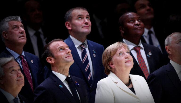 Cīņa par Eiropu: Kādi politiskie spēki stūrēs Eiropu tālāk