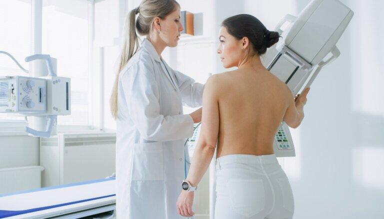Krūts vēzis nenozīmē atvadīšanos no krūtīm: diagnostika, rīcības algoritms un terapijas veidi
