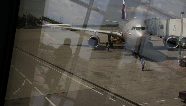 США: мина в багаже сотрудника посольства в РФ не угрожала пассажирам