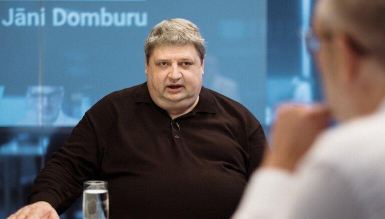 'Maisi vaļā': Dainis Lemešonoks atbild, kā kļuva par VDK aģentu 'Namejs'