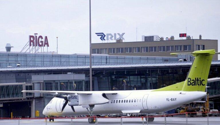 """""""Безопасность"""" в аэропорту: дыры в заборе и прослушка за счет налогоплательщиков"""