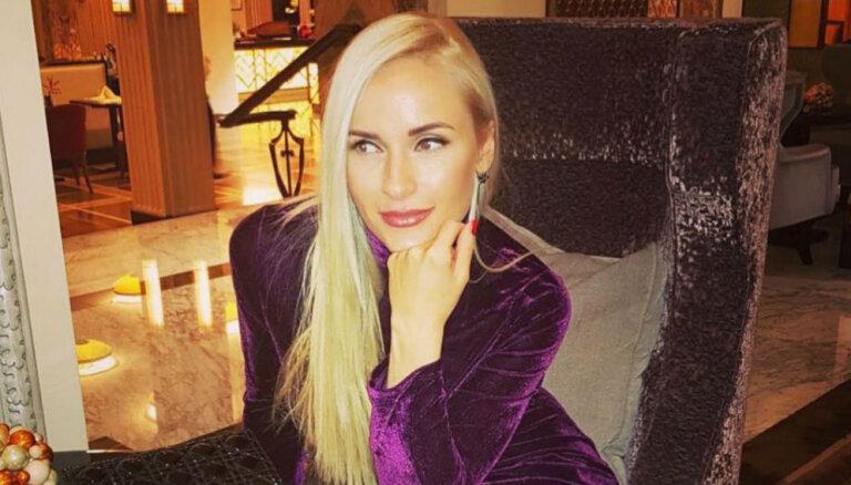 Maija Rozīte-Krištopane beidzot sarosījusies sociālajos tīklos