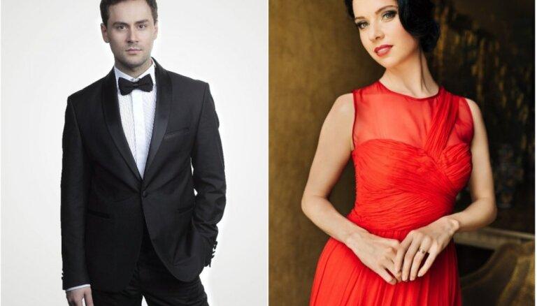 Liepājas Simfoniskais orķestris aicina uz Gada izskaņas koncertu