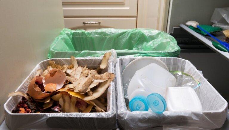 """Сейм решил не отказываться от деления Риги на """"мусорные"""" зоны"""