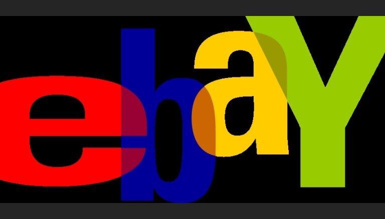 eBay открывает представительство в России