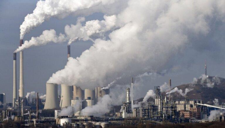 Eiroparlaments ES budžetā vēlas redzēt vairāk līdzekļu klimata aizsardzībai