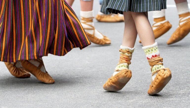 Затраты на Праздник песни и танца школьной молодежи составят свыше 1,5 млн евро