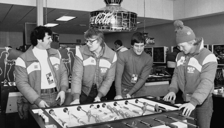 Miris pirmais leģendārās 1980.gada ASV hokeja izlases spēlētājs