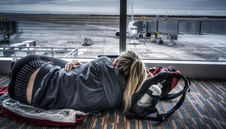 К сведению путешествующих: Права пассажиров распространяются и на полеты с пересадкой