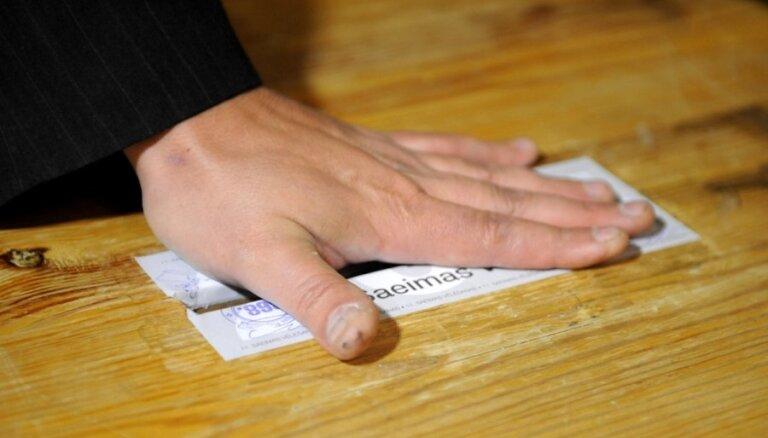 CVK var pieteikties par tautas nobalsošanas brīvprātīgajiem novērotājiem