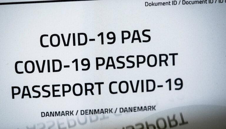 """Covid-паспорт. Как будет работать """"зеленый сертификат"""" ЕС: предложения Еврокомиссии"""