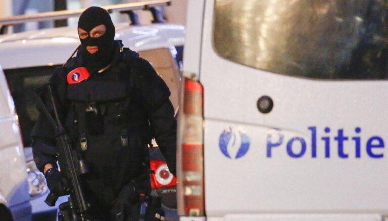 СМИ: в Бельгии задержан подозреваемый в терактах в Брюсселе и Париже