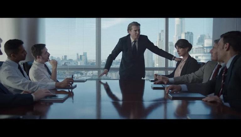 """ВИДЕО: Gillette отказалась от слогана """"Лучше для мужчины нет"""""""
