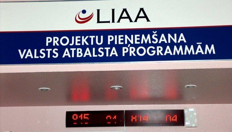 Pērn LIAA piesaistījusi 72 miljonu eiro investīcijas