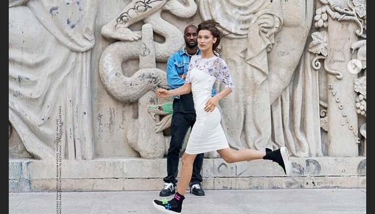 ФОТО. Назван самый популярный в мире бренд одежды