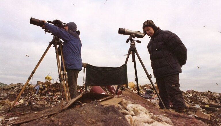 Festivāls '2Annas' aicina uz tikšanos ar režisori Lailu Pakalniņu