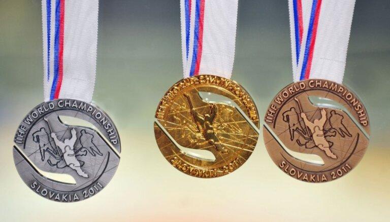 Somija–Zviedrija: ceļš līdz pasaules čempionāta finālam