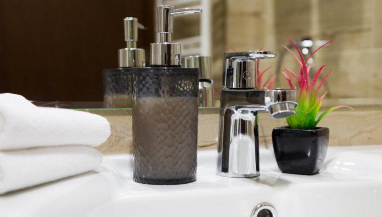 30 вещей, которые не должны находиться в вашей ванной