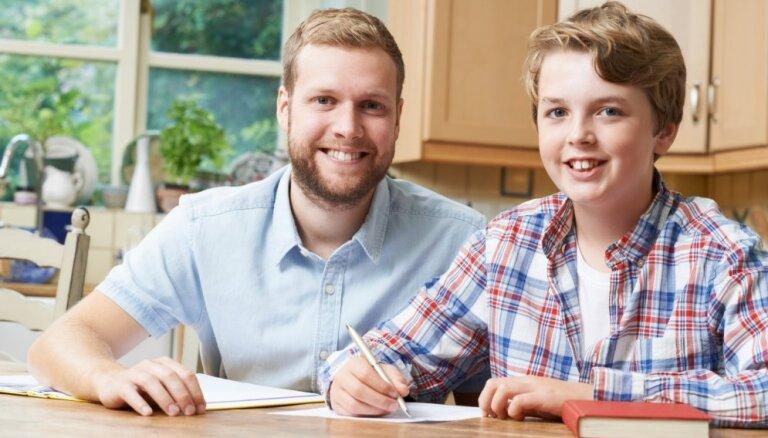 Советы экспертов, как помочь ребенку с выбором профессии