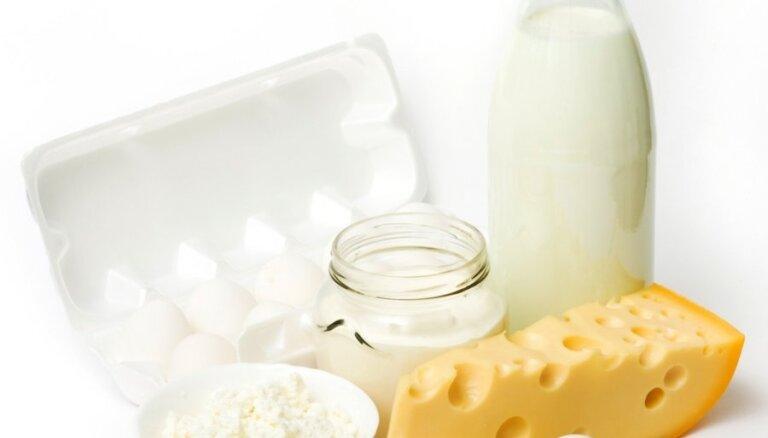 С российско-латвийской границы вернули более 35 тонн молочной продукции из Франции и Италии
