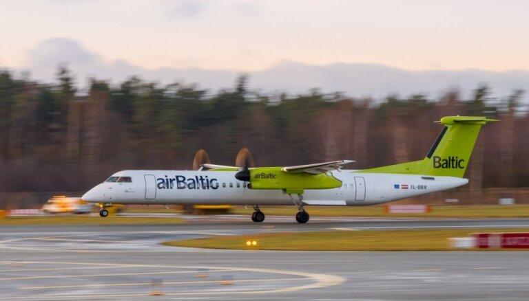 'Ryanair' komercdirektors: 'airBaltic' biznesa modelim nākotnē nav vietas