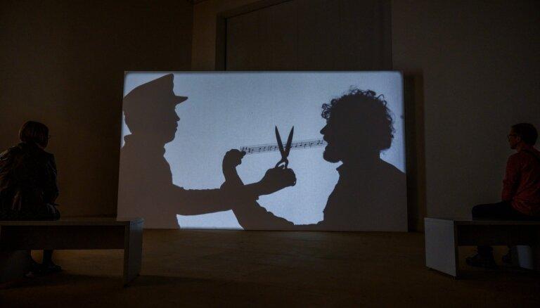 Latvijas PEN aicina uz diskusiju par māksliniecisko un vārda brīvību